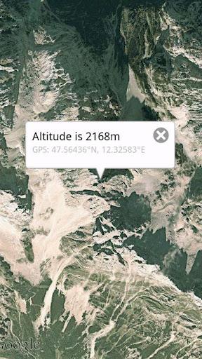 Get Altitude