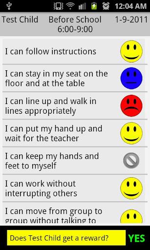 Behaviour Management Book Pro