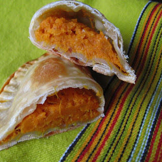 Sweet Potato Empanadas Recipes