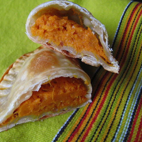 Sweet Potato Empanadas Recipes | Yummly