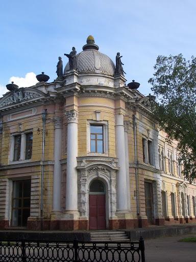 Торговый Дом Чурина