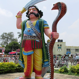by Rupinder Chahal - Buildings & Architecture Statues & Monuments