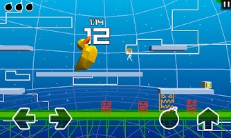 Screenshot of Blast Ball
