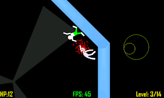 Screenshot of Ragdoll Fighting Championship