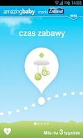 Screenshot of AmazingBaby Poland by Enfamil®