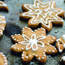 Sugar Christmas Cookies Recipe