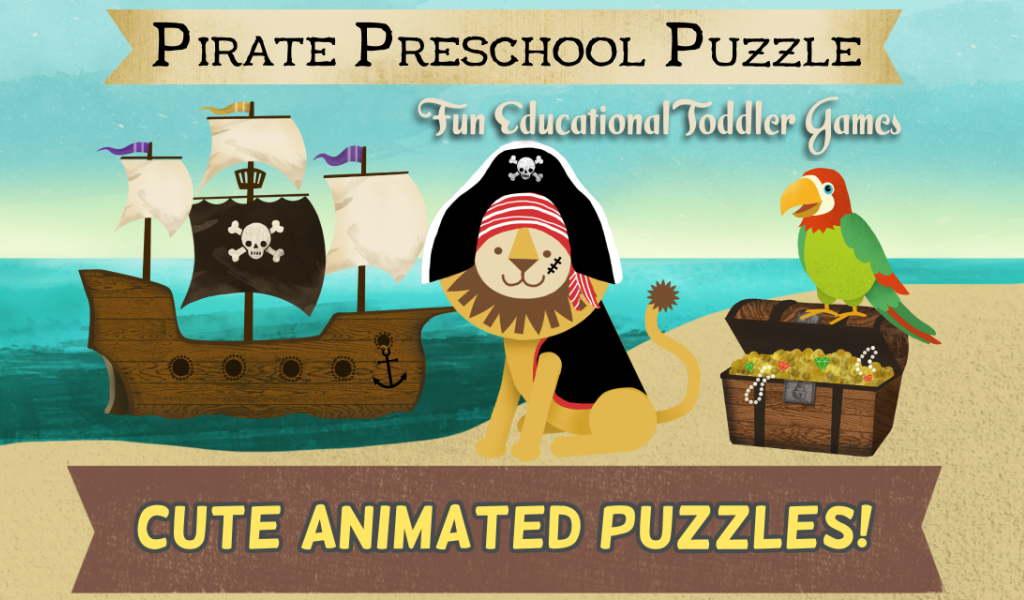 How to Start Playing Puzzle Pirates