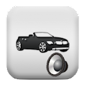 Car Volume Adjuster icon