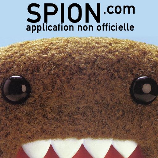 Spi0n.com Pour Android 媒體與影片 App LOGO-APP試玩