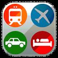 App Train.Avia tickets.Carpooling apk for kindle fire