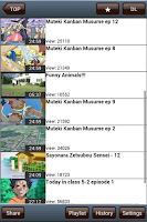 Screenshot of Video Downloader Plus