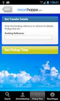 Screenshot of Resorthoppa