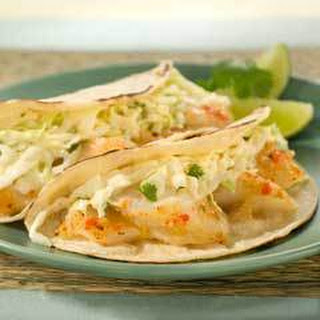 Chipotle Mayonnaise For Fish Tacos Recipes