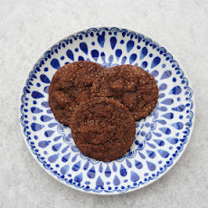 Martha Stewart Chewy Chocolate Gingerbread