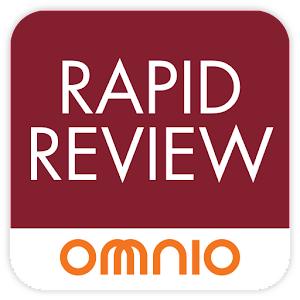 Rapid Review Anatomy Guide APK Cracked Download