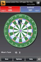 Screenshot of Darts