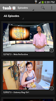 Screenshot of Tosh.0