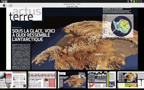 Kiosque Mag - screenshot
