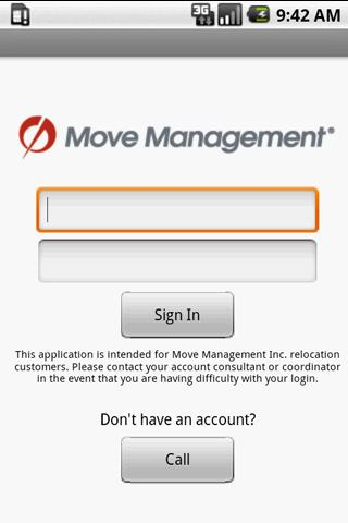 Move Management Relocation