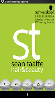 Screenshot of Sean Taaffe