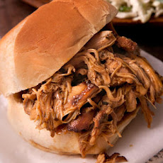 Pulled Jerk Chicken Sandwiches Recipe
