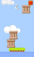 Screenshot of Dropping Box : Stack the box