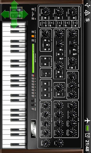 Augur-1 Synth