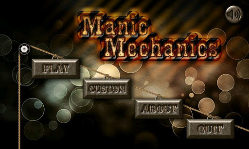 Manic Mechanics Lite