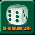 Download Full Hi-Lo Board Game V1 1.0 APK