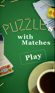 Puzzles with Matches APK for Bluestacks