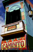 Screenshot of miFotos - Color & Shapes