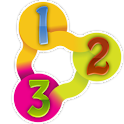 Baby Connect The Number icon