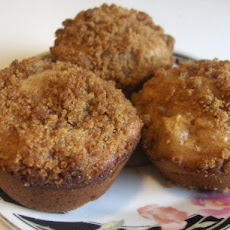 Erna's Apple Pie Muffins