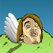 APK Game Flappy PewDiePie HD for iOS