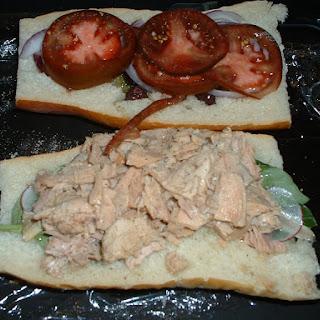 Tuna, Tomato, and Basil Tartare Recipe | Yummly