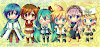 Gambar preview VOCALOID