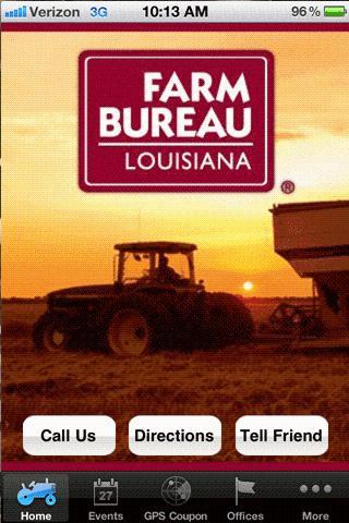Louisiana Farm Bureau Federati