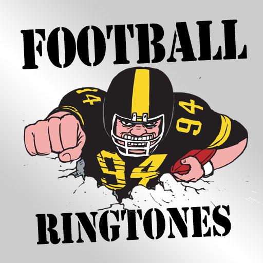 Pro Football Ringtones 2 Rock LOGO-APP點子
