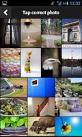 Screenshot of CryptoPhoto