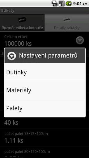 【免費工具App】Etikety-APP點子
