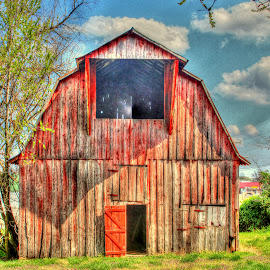 by Steve Tharp - Buildings & Architecture Other Exteriors