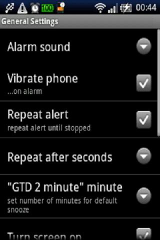 GTD的報警 生產應用 App-癮科技App