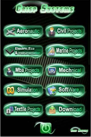 project catalog