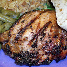 Barbecue Recipes Chicken Basting Sauce