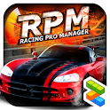 RPM: Racing Pro Manager – try a text based strategy game to successfully manage a racing team