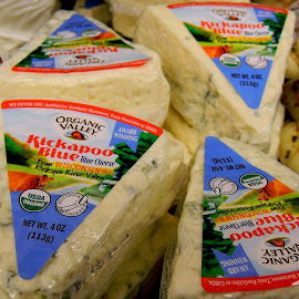 So much great cheese out here by Liz Hahn - Food & Drink Meats & Cheeses