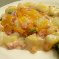 Glorified Potato Casserole
