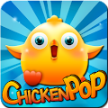 Chicken Pop APK for Bluestacks