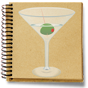 Bar Notebook - Milwaukee icon