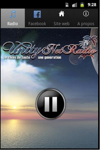 UnityNetRadio